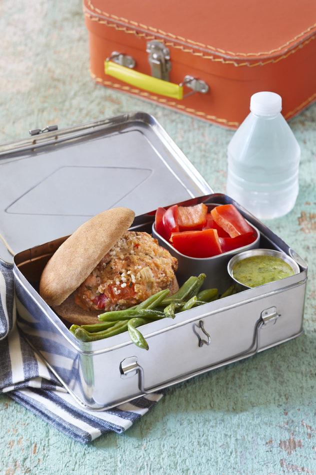 How to Master the Lunchbox