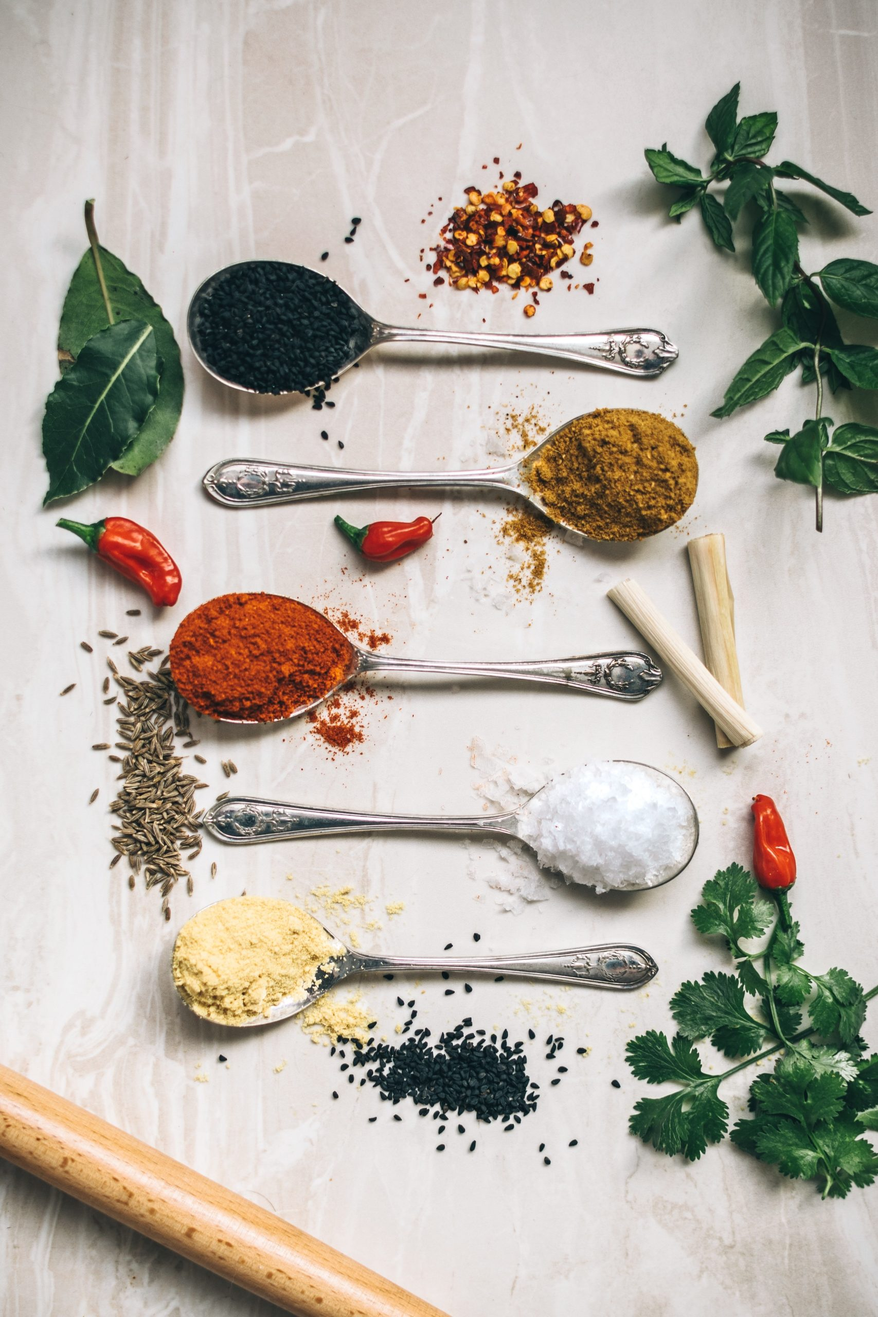 BBQ Spice Rubs you NEED this Summer